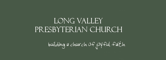 Long Valley Presbyterian Church