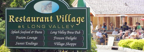 Restaurant Village at Long Valley