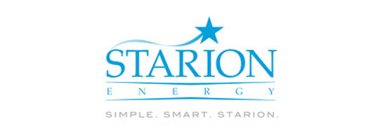 Starion Energy / Tom Scerbo