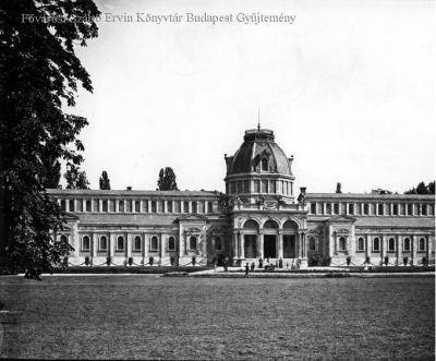 Egyszer volt, hol nem volt a Margit szigeti fürdőház... - Emlékezz Budapest!