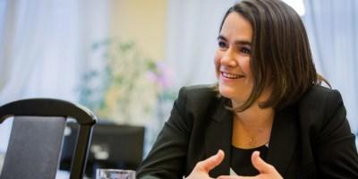 Tiszteletben tartjuk a magánéletet – Novák Katalin a Mandinernek - Mandiner blog