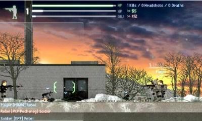 Dead Switch 2 - Y8 Játékok
