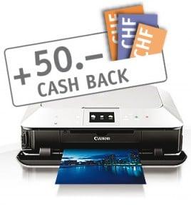 Canon CashBack Aktion - macgrafix