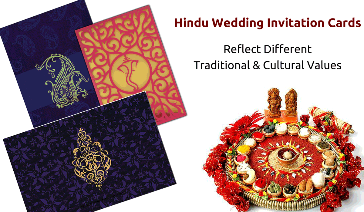 beautiful different types of indian wedding invitation cards indian wedding invitation Hindu Invitation Wedding Cards Reflect