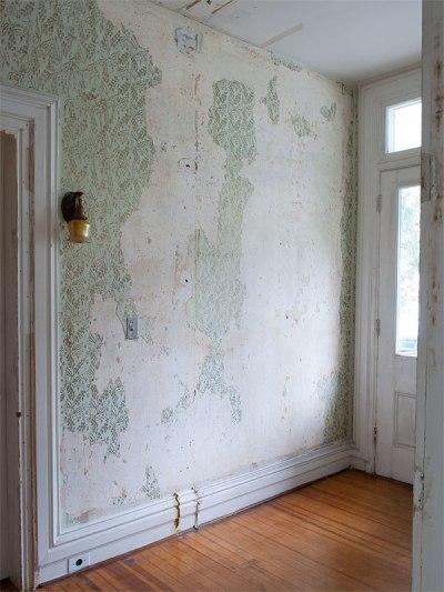 Hallway | Manhattan Nest