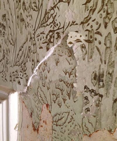 Removing Wallpaper! Forever! | Manhattan Nest