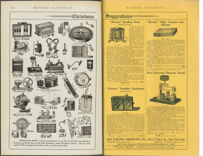 """Introduction"" in ""The Perversity of Things: Hugo Gernsback on Media, Tinkering, and ..."