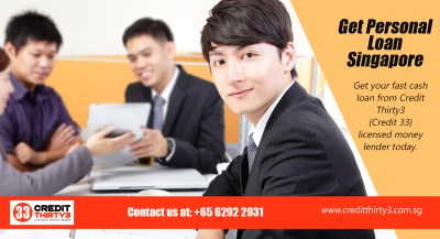 Get personal loan Singapore - Manufacturers | Manufacturers