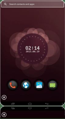 live wallpaper ubuntu di android – Mari Berbagi