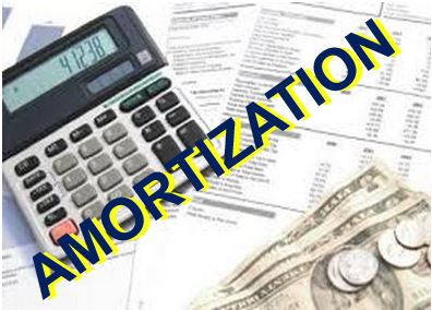 Amortization - definition and meaning - Market Business News