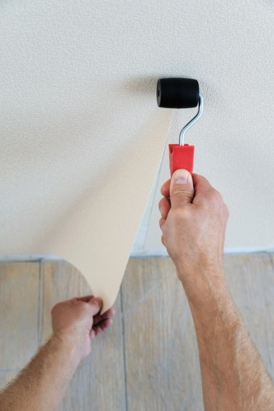 Professional Painters: 3 Reasons You Should Never Paint Over Wallpaper - Bill's Painting ...