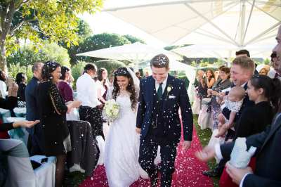 Destination Wedding Photographer UK | Martin Dabek Photography