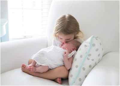 Gibsonia Newborn Photographer | Baby Carys | Pittsburgh ...