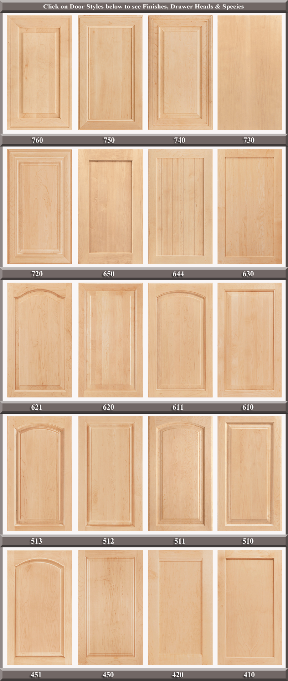 popular cabinet door styles finishes kitchen cabinet door styles Popular Cabinet Door Styles Finishes