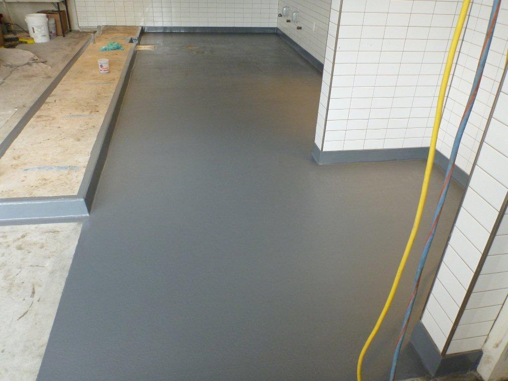 restaurants commercial kitchens commercial kitchen flooring Kitchen Floor with Drain