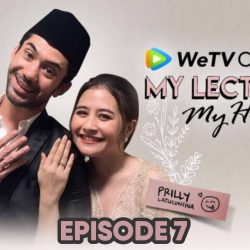 my lecturer my husband eps7
