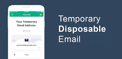 Download Temp Mail Aplikasi Pembuat Ratusan Email Tanpa Nomor HP