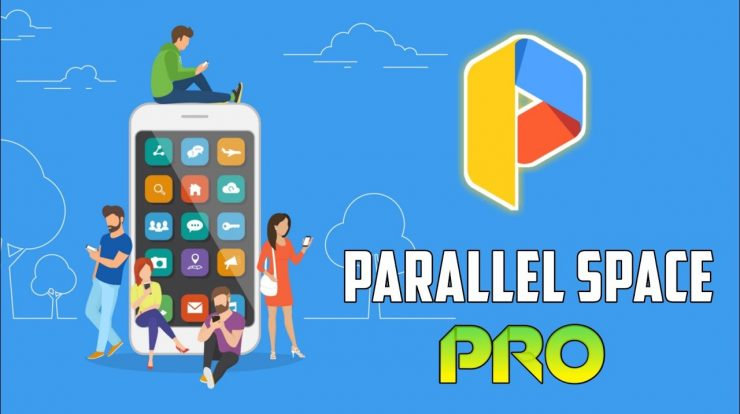 download parallel space pro