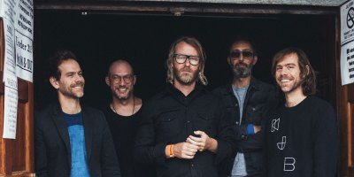 Drinks with The National: a benefit for Hawthorne Valley and MASS MoCA | MASS MoCA