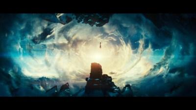 Upside Down Blu-ray Review | Matt Paprocki