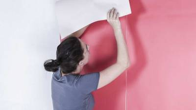 How to Hang Wallpaper | Mayfair Paint N Paper