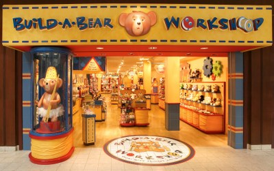Guess What?! Build-A-Bear Workshop is Weird When You're Twenty