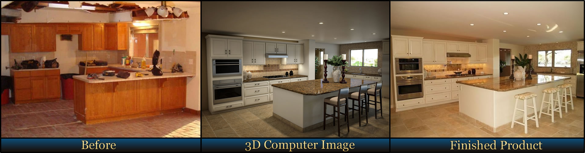 2012 tucson kitchen remodel before 3d render after featured property 002