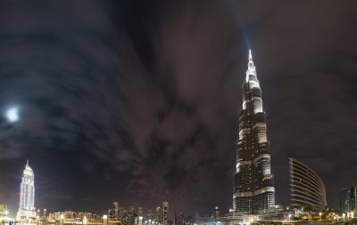 Emaar denies that it plans to surpass the Burj Khalifa | Middle East Construction News