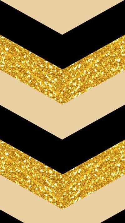 black & gold iPhone 5 wallpaper | iPhone Love | Pinterest