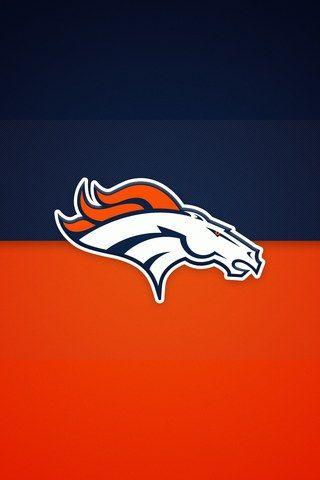 Denver Broncos iPhone Wallpaper | my love, Broncos, & football | Pint…