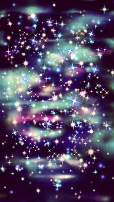 Starry | bling bling wallpaper | Pinterest