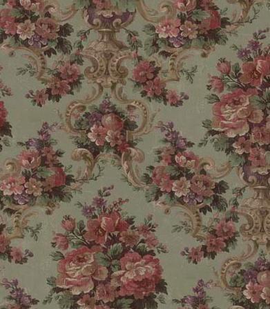victorian wallpaper | Victorian | Pinterest