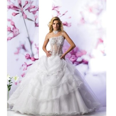 versace wedding dresses | ♥ Donatella Versace | Couture ...