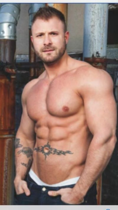 AUSTIN WOLF | Hot guys | Pinterest