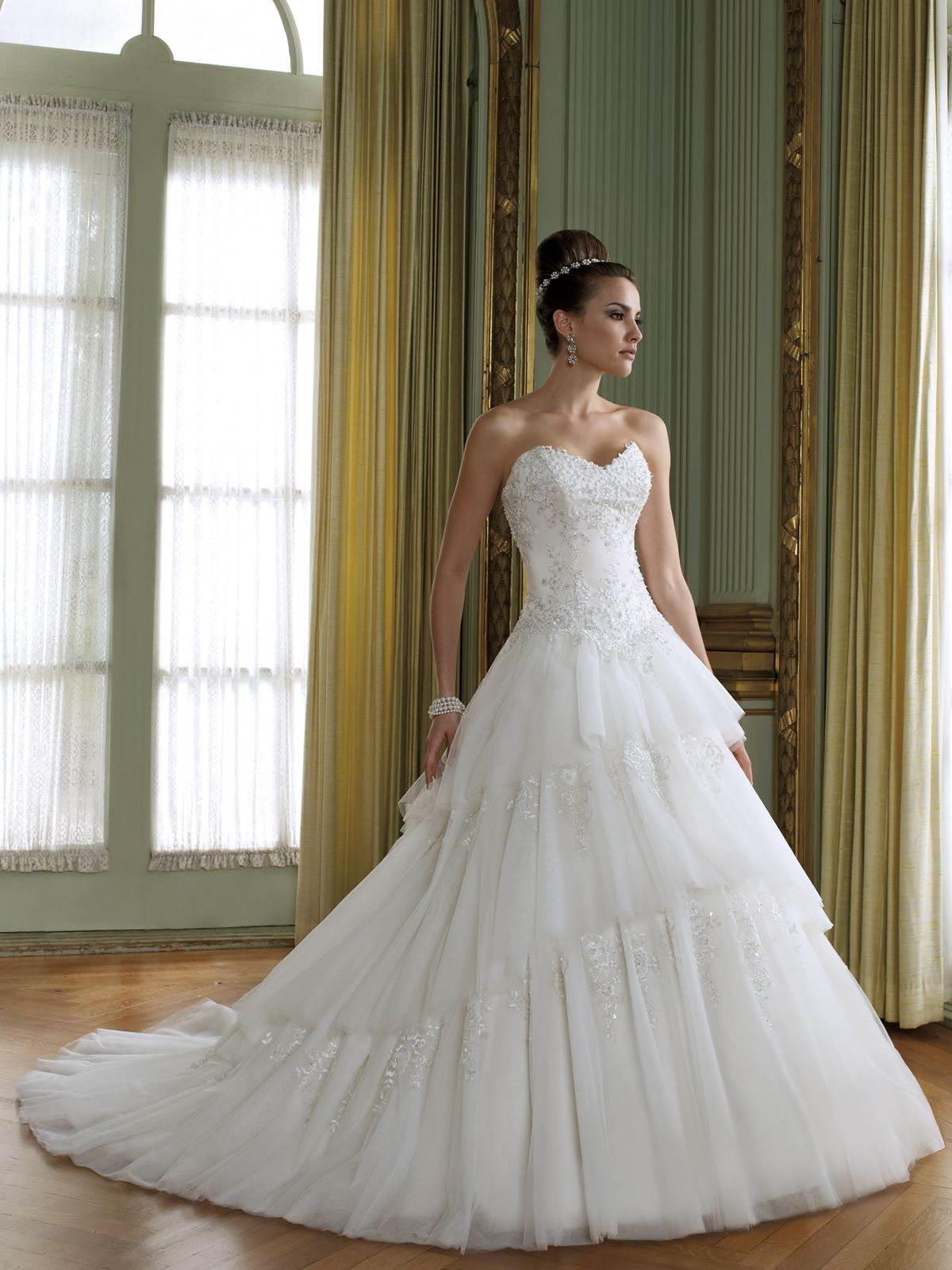 disney princess wedding dresses david tutera disney themed wedding dresses Disney Princess Wedding Dresses David Tutera 70