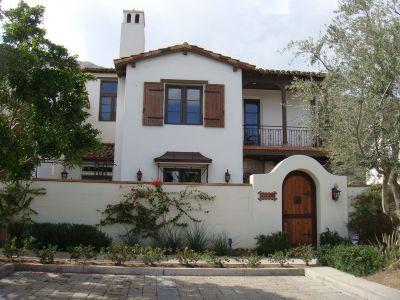 Spanish style | Spanish Style Homes | Pinterest