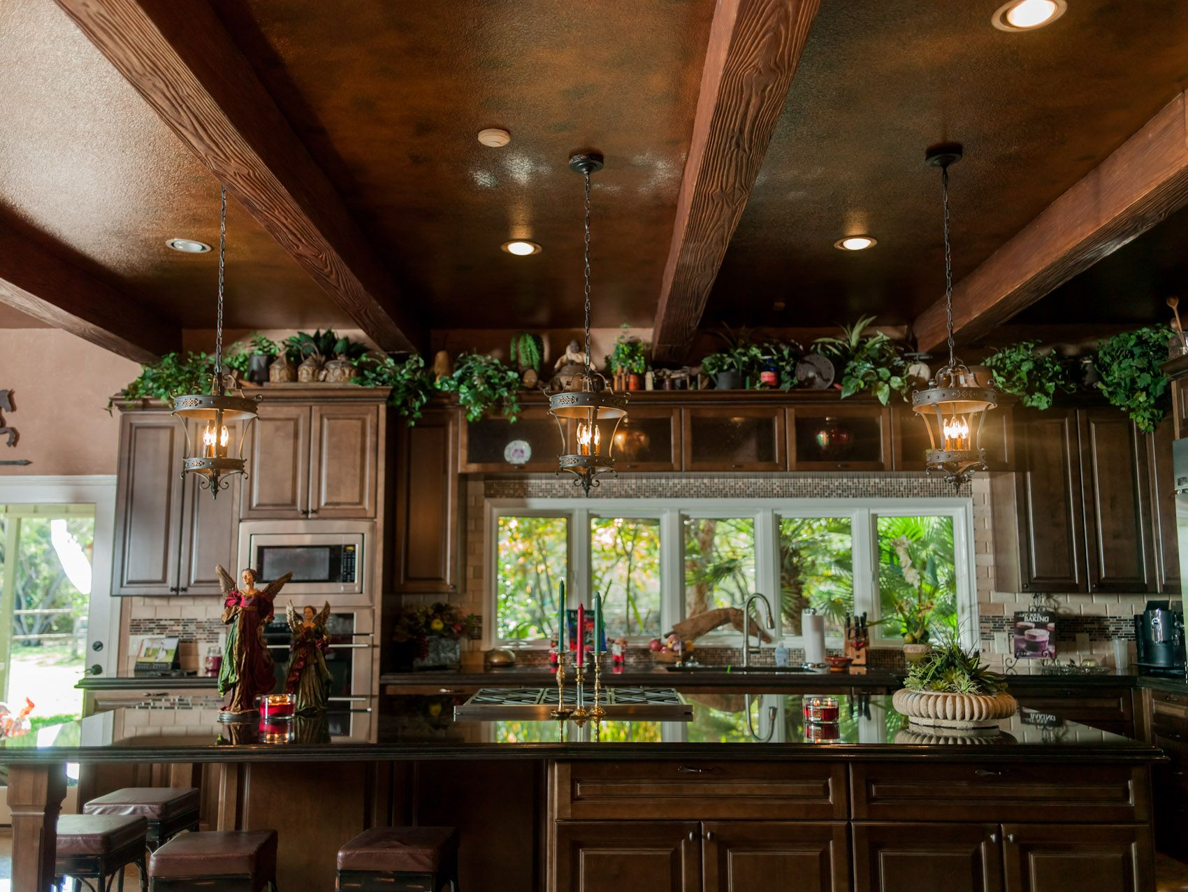 rustic kitchen island pendant lighting rustic pendant lighting kitchen Kitchen island rustic pendant lighting Home Kitchen Pinterest