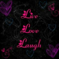 Live♡Laugh♡Love on Pinterest | Wallpapers, Wallpaper Backgrounds and Alone Quotes