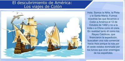 Pin by espagnol hispania on Cristobal Colon + descubrimiento de Améri…