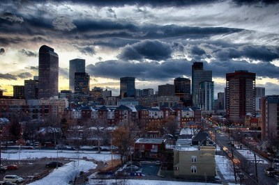 Changing weather in Denver | COLORFUL COLORADO | Pinterest