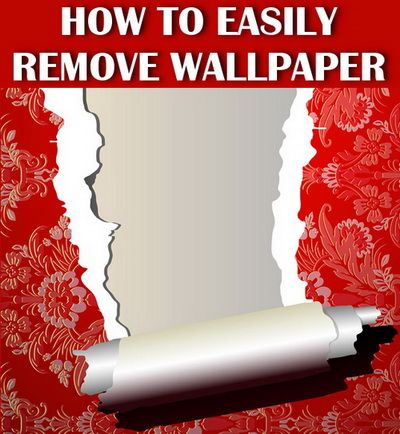 Scenery Wallpaper: How To Remove Wallpaper Easily