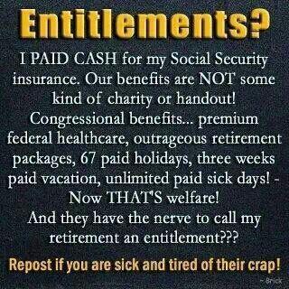 Entitlement Generation Quotes. QuotesGram