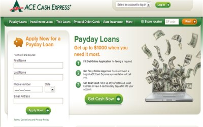 I Need a Payday Loan from a Direct Lender