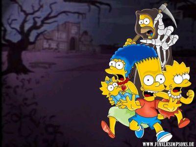 cool wallpaper | The Simpsons | Pinterest