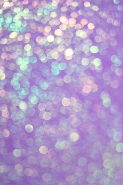 Purple teal bokeh | Iphone Wallpapers | Pinterest