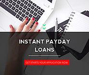 Payday Loans   A Listly List