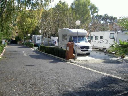 Camping Torrelimos