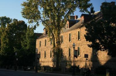 Historic Buildings - Picture of Fredericton, New Brunswick - TripAdvisor