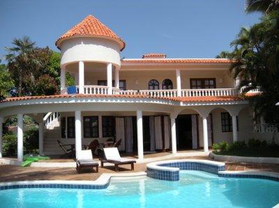Lifestyle Hacienda Villas Del Mar (Dominican Republic ...
