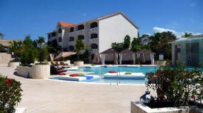Lifestyle Holidays Vacation Club (Puerto Plata, Dominican ...